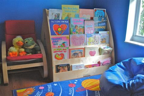 Classroom Bookcase Creating A Toddler Learning Environment In Your Home