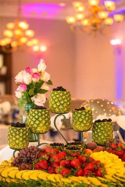 fresh fruit tree display 25 best ideas about fruit display wedding on