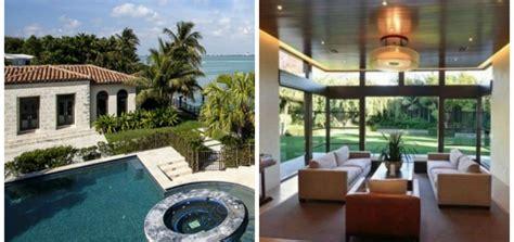 celebrity house matt damons mansion  pacific palisades