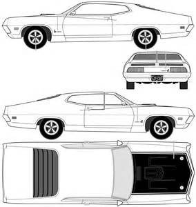 Starsky And Hutch Car Name American Muscle Blueprint Stormwheels