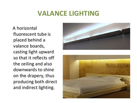 Under Valance Lighting Lighting