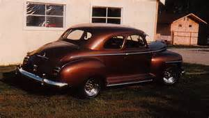 1948 dodge coupe deluxe for sale dryden ontario