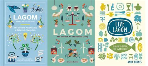 the book of lagom how to balance your the swedish way books livin la vida lagom self help books 2017 2018