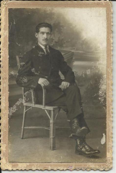 fotos antiguas retratos antiguo retrato de hombre siglo xix comprar