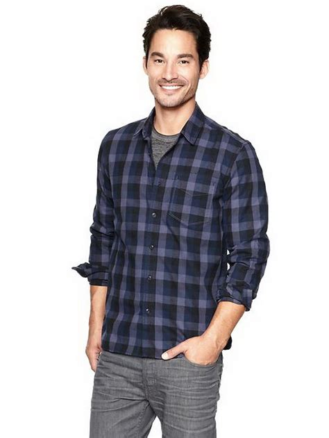 gap 2013 casual shirts for stylish