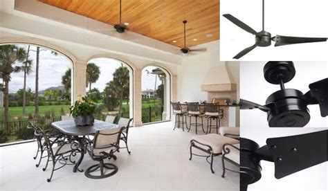 modern outdoor ceiling fans best indoor outdoor ceiling fans reviews tips for