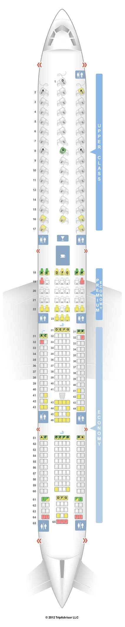 airbus a320 floor plan seatguru seat map virgin atlantic airbus a340 600 346