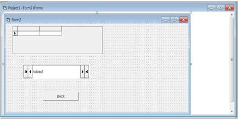 membuat database visual basic cara membuat database dengan visual basic