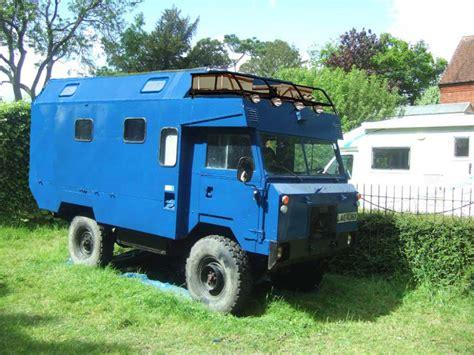 land rover 101 ambulance 101 ambulance rear extension photos landyzone land