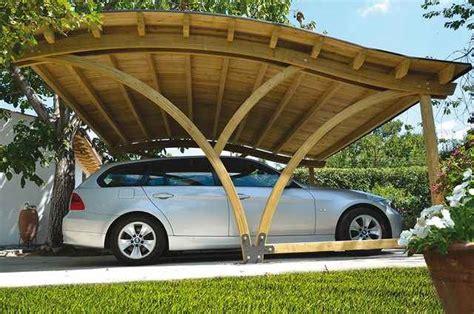 desain atap carport kayu carport rumah