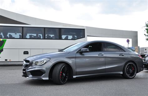 mercedes 45 amg turbo mercedes 45 amg turbo am 1 5 2014 in krems gesehen