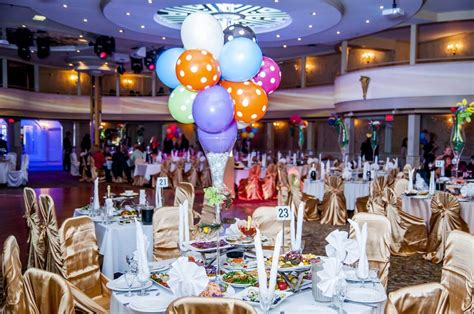 birthday toronto birthday venues from national