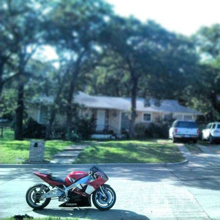 dropped and streched yamaha r1 for sale on 2040 motos