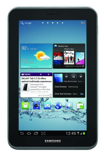 Samsung Galaxy Tab 2 7 Inch Wifi black friday cyber monday deals samsung galaxy tab 2
