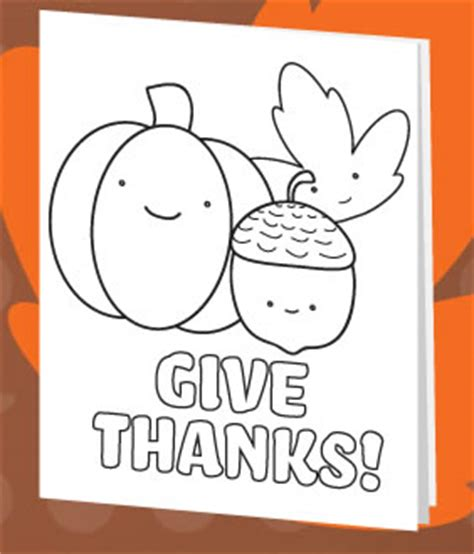 thanksgiving card printable templates printables4kids free coloring pages word search puzzles