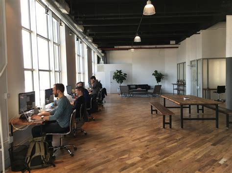Office Space Floor Plan Creator How The Flexible Office Plan Killed The Open Office