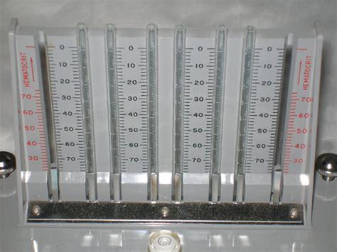 What Is Rack Rate by Erythrocyte Sedimentation Rate Esr