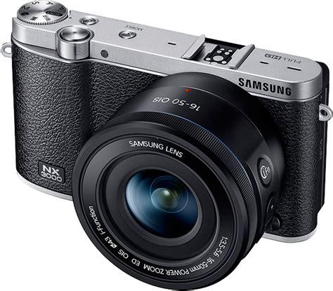 Kamera Samsung Nx samsung nx3000 digital photography review
