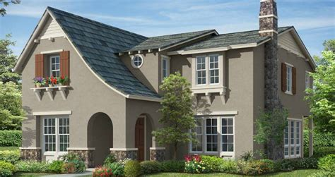New Homes Mountain House Ca by Plan 2 Model 4 Bedroom 4 Bath New Home In Mountain