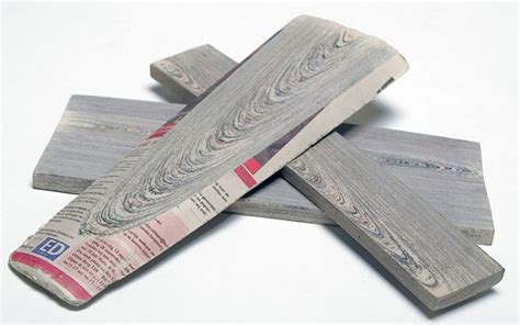 Paper From Wood - newspaperwood 187 retail design