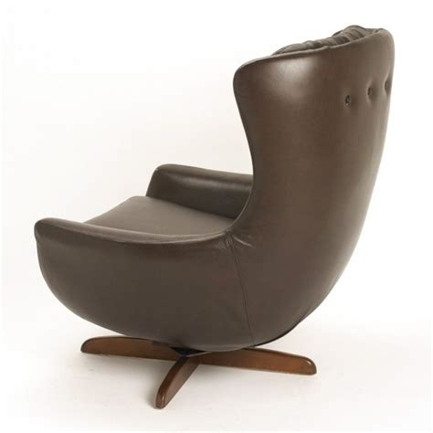 retro swivel egg chair armchairs