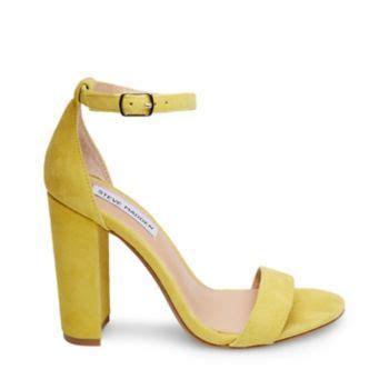 textured ankle dress sandal steve madden carrson