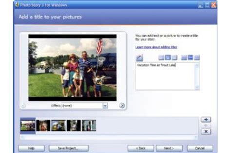 microsoft photo story 3 user reviews software and