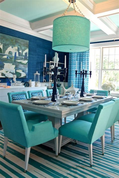 Turquise Living Room - colour forecast for 2015 from palm springs maria killam the true colour expert