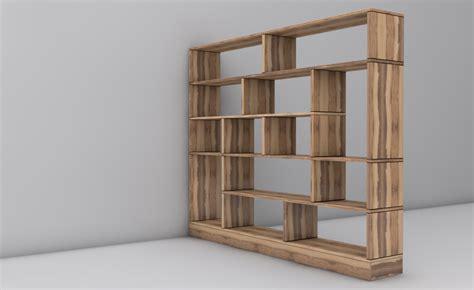 geschlossenes b cherregal wohnzimmer regale design