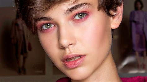 New Trends In 2017 by How To Wear Pink Eyeshadow Best Pink Eyeshadow Stylecaster