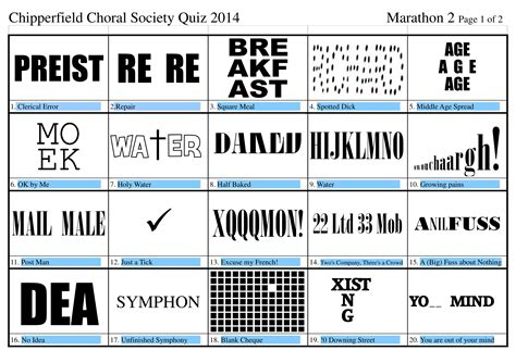 quiz questions dingbats search results for dingbats with answers calendar 2015