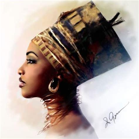 nubian queen tattoo 85 best nubian images on black