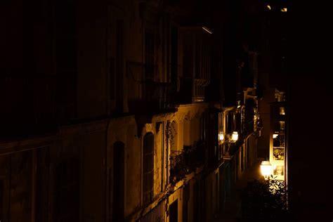 noche silenciosa reto semanal 156 desde mi ventana