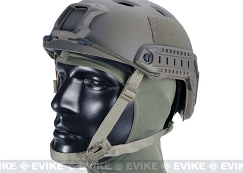 Helm Tactical By Emerson emerson high speed tactical helmets popular airsoft