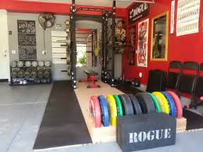 Best Flooring For Home Gym In Basement - garage gym tour update pando s barbell club youtube