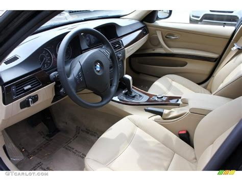 2011 Bmw 328i Xdrive Interior beige interior 2011 bmw 3 series 328i xdrive sports wagon