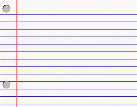 Free Lined Paper Backgrounds For Powerpoint Education Ppt Templates Paper Powerpoint Template