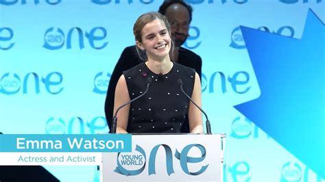 emma watson un speech transcript 2016 emma watson speech un transcript