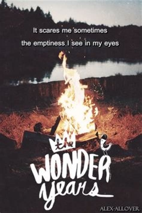 theme song wonder years the wonder years quot passing through a screen door quot lyrics