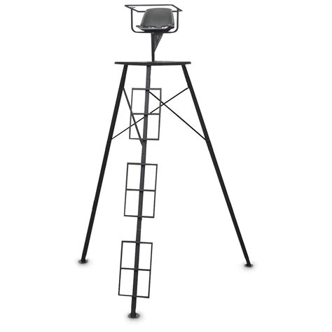 Tripod Stand browning 174 14 deluxe tripod stand non glare matte