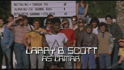 Revenge Of The Nerds Meme - lamar latrell revenge of the nerds wiki fandom powered