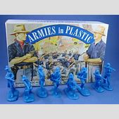 Armies in Plast...