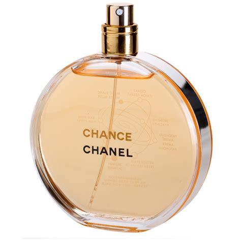 Parfum Chanel Chance Original chanel chance eau de parfum tester pentru femei 100 ml