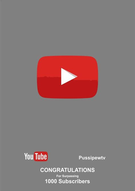 youtube play button template by juliartha on deviantart