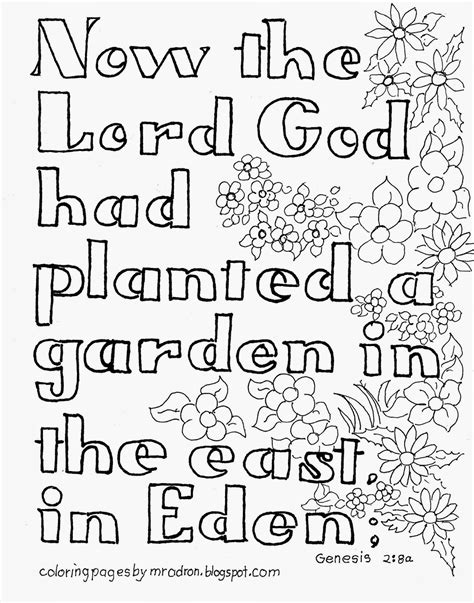 free coloring pages bible scriptures free bible verse coloring pages