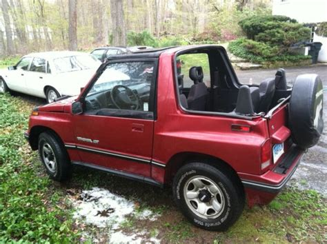 how make cars 1992 geo tracker transmission control 1992 geo tracker convertible for sale photos technical specifications description
