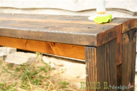 2x6 bench pin by tsu nimh on ideas to steal diy projects pinterest
