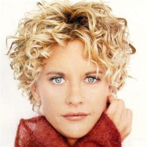 post plastic surgery meg ryan hairstyles very short curly hair google search hairstyles