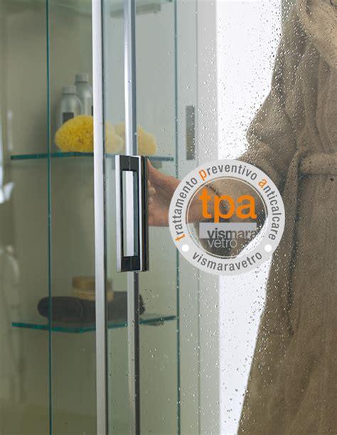 calcare doccia la soluzione per il calcare sulla doccia