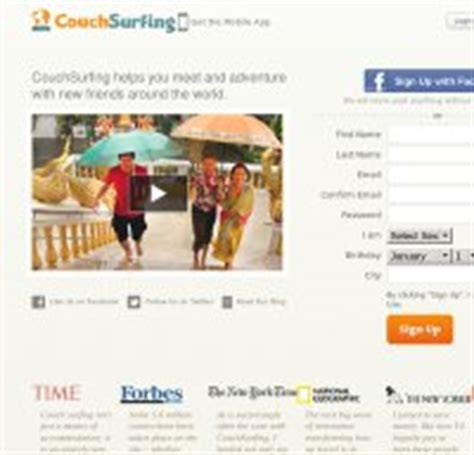 couch surfing website couchsurfing org is couchsurfing down right now